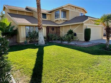 Photo one of 4435 Newhaven Dr Las Vegas NV 89147   MLS 2328575
