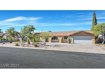 Photo one of 140 E Rochell Dr Henderson NV 89015 | MLS 2328675