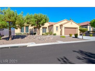 Photo one of 2136 Silent Echoes Dr Henderson NV 89044 | MLS 2328753
