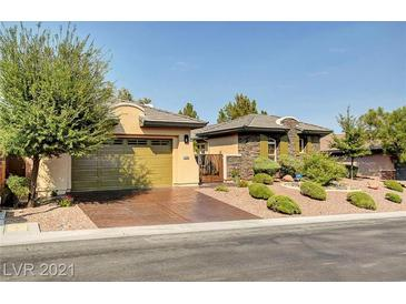 Photo one of 11544 Bohemian Forest Ave Las Vegas NV 89138 | MLS 2328761