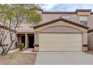 Photo one of 2501 Perryville Ave # 103 Las Vegas NV 89106 | MLS 2328823