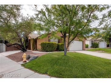 Photo one of 628 Pimlico Dr Henderson NV 89015 | MLS 2328948