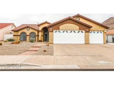 Photo one of 313 W Country Club Dr Henderson NV 89015 | MLS 2328983