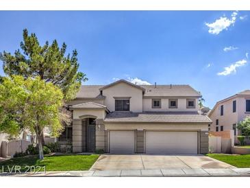 Photo one of 1767 Quiver Point Ave Henderson NV 89012   MLS 2329036