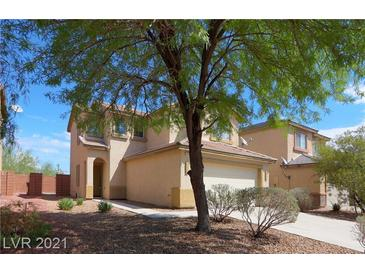 Photo one of 3732 Autumn King Ave Henderson NV 89052   MLS 2329082