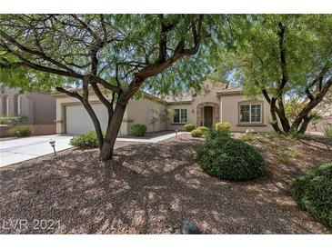 Photo one of 2069 Fountain City St Henderson NV 89052   MLS 2329097