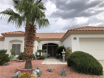 Photo one of 2704 Hope Forest Dr Las Vegas NV 89134   MLS 2329136