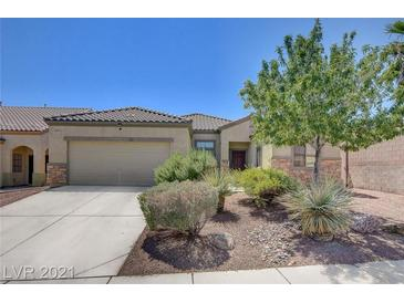 Photo one of 913 Kevin Baker Ave North Las Vegas NV 89086   MLS 2329138