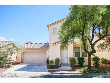 Photo one of 2638 Cottonwillow St Las Vegas NV 89135 | MLS 2329299