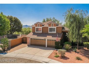 Photo one of 2059 Pinion Springs Dr Henderson NV 89074   MLS 2329374