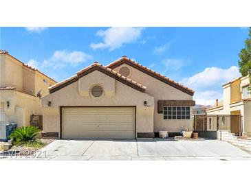 Photo one of 421 Clifton Heights Dr Las Vegas NV 89145 | MLS 2329420