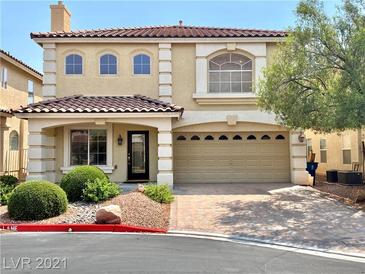 Photo one of 10862 Carberry Hill St Las Vegas NV 89141 | MLS 2329484