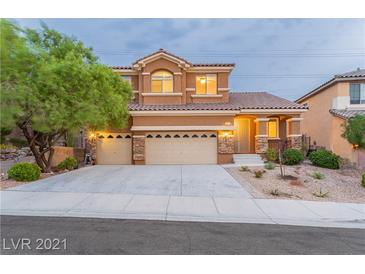 Photo one of 2813 Auchmull St Henderson NV 89044   MLS 2329522