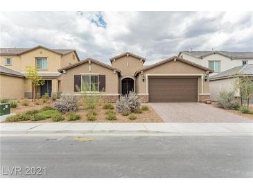 Photo one of 1526 Dire Wolf Ave North Las Vegas NV 89084 | MLS 2329527