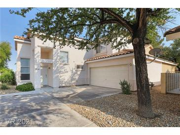 Photo one of 2444 Cliffwood Dr Henderson NV 89074   MLS 2329536