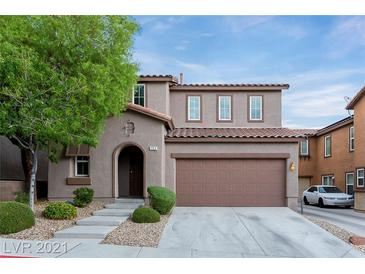 Photo one of 152 Calm Morning Ave Henderson NV 89002   MLS 2329537