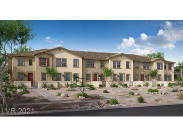 Photo one of 266 Blue Grotto St Henderson NV 89015   MLS 2329594