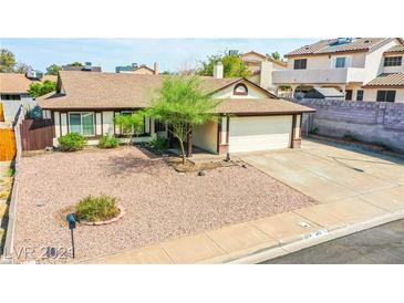Photo one of 479 Tiger Lily Way Henderson NV 89015   MLS 2329666