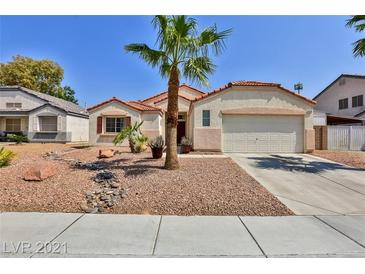 Photo one of 3724 Canary Creek Ave North Las Vegas NV 89031   MLS 2329683
