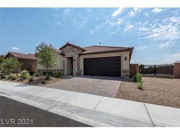 Photo one of 2637 Blossom Ave Pahrump NV 89048 | MLS 2329718