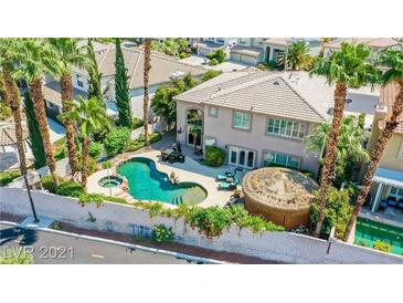 Photo one of 165 Ultra Dr Henderson NV 89074 | MLS 2329912