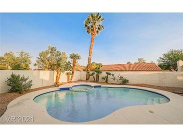 Photo one of 485 Coco Palms Ave Las Vegas NV 89123 | MLS 2329973