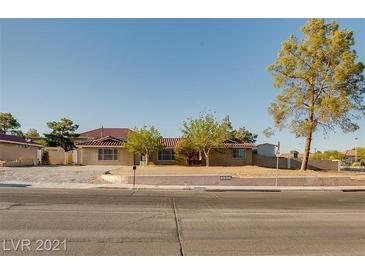 Photo one of 6918 Coley Ave Las Vegas NV 89117   MLS 2330047