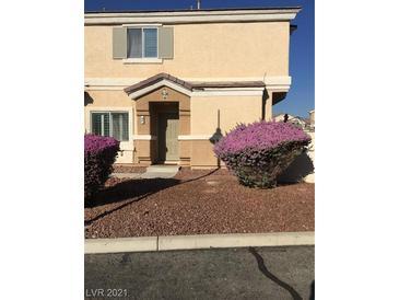 Photo one of 6617 Lavender Lilly Ln # 2 North Las Vegas NV 89084   MLS 2330115