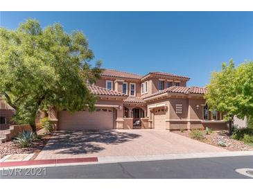 Photo one of 2721 Kingclaven Dr Henderson NV 89044   MLS 2330203