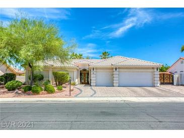 Photo one of 1021 Norellat Rd Henderson NV 89011   MLS 2330240