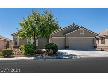 Photo one of 4513 Mohawk River Ave North Las Vegas NV 89031 | MLS 2330274