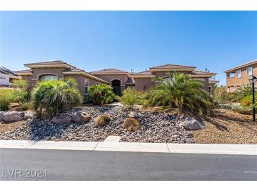 Photo one of 9691 Amador Ranch Ave Las Vegas NV 89149   MLS 2330285
