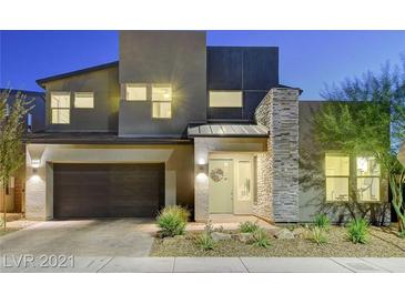 Photo one of 1845 Fawnmore Ct Henderson NV 89012 | MLS 2330315