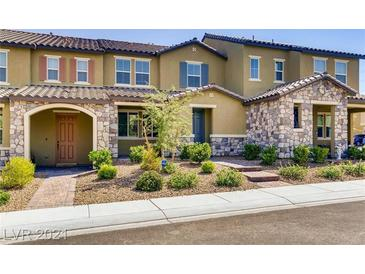 Photo one of 2880 Cabrillo Terrace St Henderson NV 89044   MLS 2330326