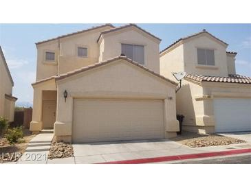 Photo one of 4933 Support Ct North Las Vegas NV 89031 | MLS 2330356