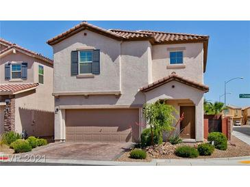Photo one of 9854 Chancery Ave Las Vegas NV 89148 | MLS 2330401