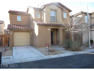 Photo one of 31 Dovewood Ave Las Vegas NV 89183 | MLS 2330421
