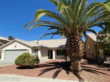 Photo one of 2256 Orchard Valley Dr Las Vegas NV 89142 | MLS 2330440