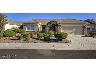 Photo one of 1870 Wood River St Henderson NV 89052   MLS 2330445