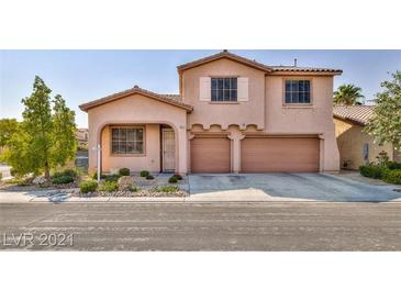 Photo one of 8037 Mohican Canyon St Las Vegas NV 89113 | MLS 2330475