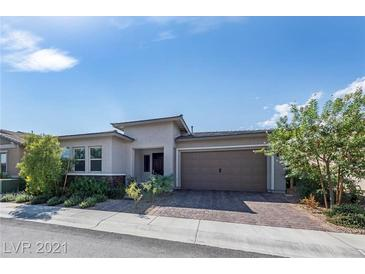 Photo one of 401 Open Hill Ave Henderson NV 89011   MLS 2330581