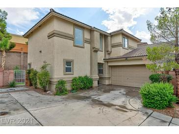 Photo one of 1437 Summer Glow Ave Henderson NV 89012   MLS 2330633