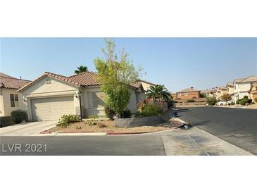 Photo one of 10402 Glowing Cove Ave Las Vegas NV 89129   MLS 2330672