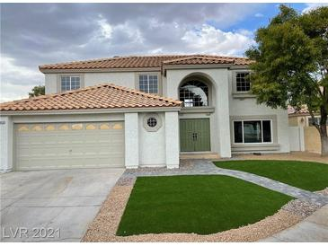 Photo one of 1515 Twin Springs Ct Henderson NV 89014   MLS 2330750