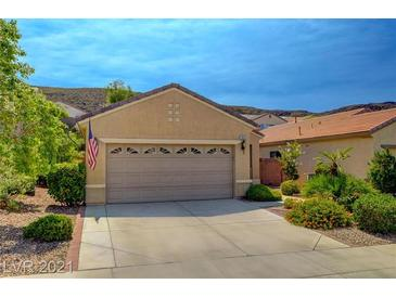 Photo one of 1803 Towering Mesa Ave Henderson NV 89012 | MLS 2330765
