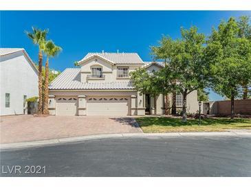 Photo one of 296 Great Duke Ave Las Vegas NV 89183 | MLS 2330794
