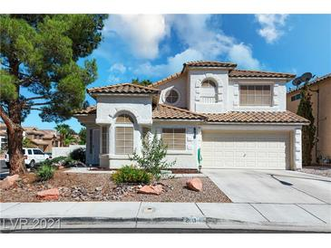 Photo one of 278 Calliope Dr Henderson NV 89074 | MLS 2330815