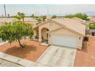 Photo one of 2419 Country Orchard St North Las Vegas NV 89030 | MLS 2330872