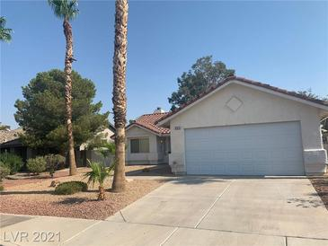 Photo one of 862 Coral Cottage Dr Henderson NV 89002 | MLS 2330907