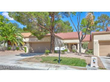 Photo one of 9544 Eagle Valley Dr Las Vegas NV 89134   MLS 2330930